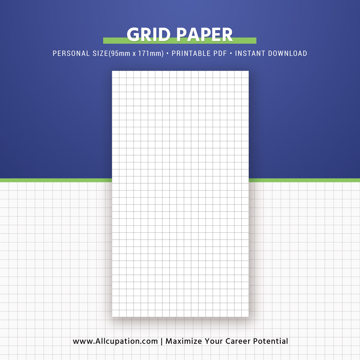basic pages  dot grid  square grid  lined paper  personal
